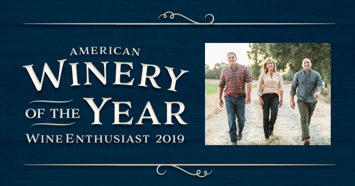 American Winery of the Year 2019