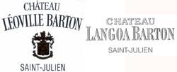 Chateaux Langoa & Léoville Barton