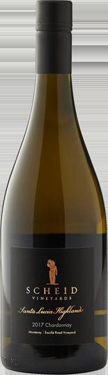 Scheid Vineyards Chardonnay Santa Lucia Highlands