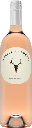Angels & Cowboys Rosé