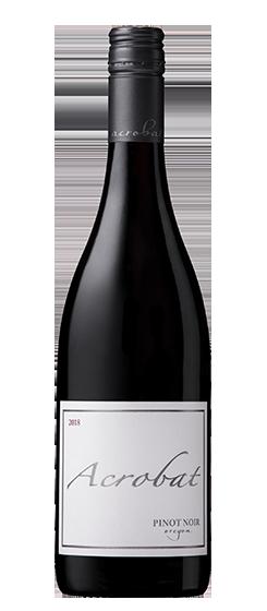 Acrobat Pinot Noir