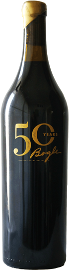 Bogle Vineyards 50th Petite Sirah