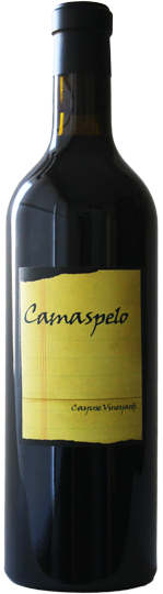 Cayuse Camaspelo