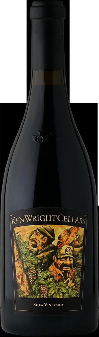 Ken Wright Cellars Pinot Noir Shea Vineyard