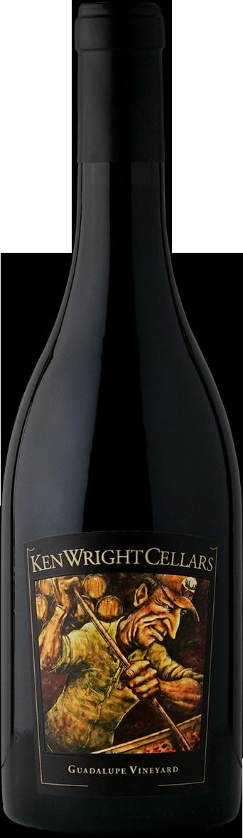 Ken Wright Cellars Pinot Noir Guadalupe