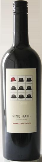 Nine Hats Cabernet Sauvignon