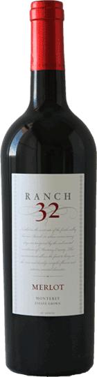 Ranch 32 Merlot