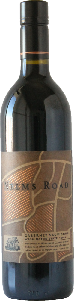 Woodward Canyon Nelms Road Cabernet Sauvignon