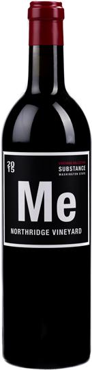ワインズ オブ サブスタンス メルロ・ノースリッジ・ヴィンヤード