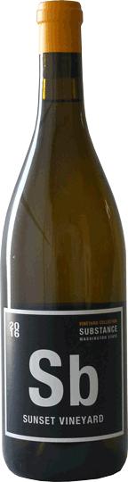 ワインズ オブ サブスタンス ソーヴィニヨン・ブラン