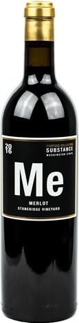 ワインズ オブ サブスタンス メルロ・ストーンリッジ・ヴィンヤード