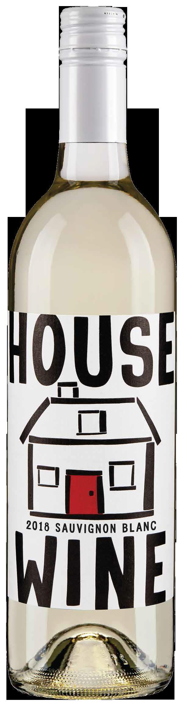 ハウス ワイン ソーヴィニヨン ブラン