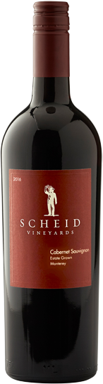 Scheid Vineyards Cabernet Sauvignon