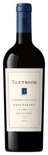 Textbook Cabernet Sauvignon