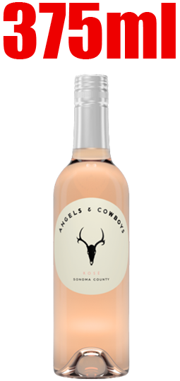 Angels & Cowboys Rosé 375ml