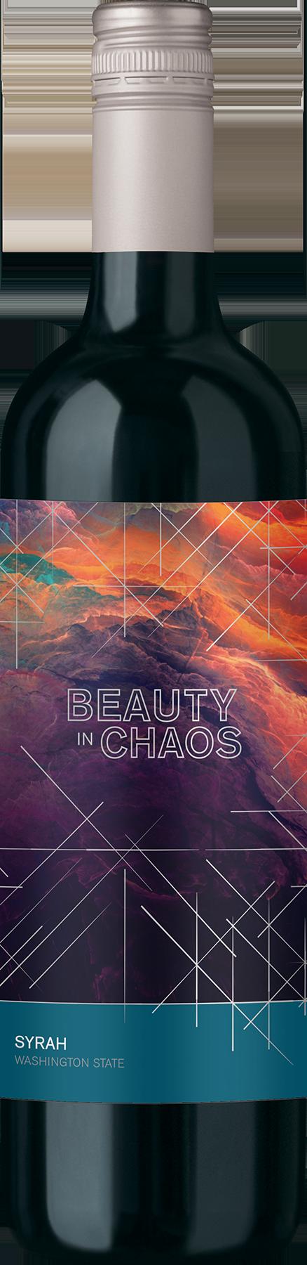 Beauty in Chaos Syrah