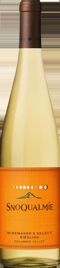 スノークォルミー ワインメーカーズ セレクト リースリング