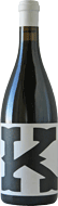 K Vintners Cattle King Syrah