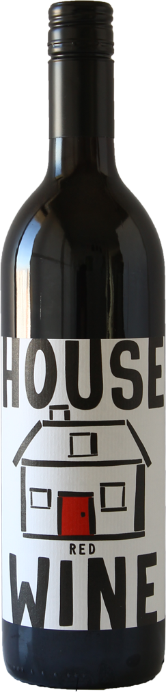 House Wine Red Wine