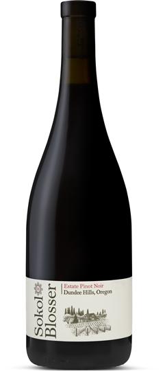 Sokol Blosser Pinot Noir Dundee Hills