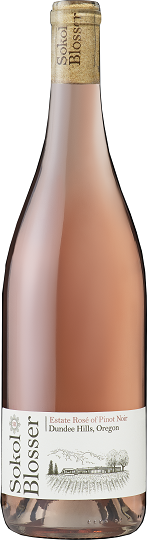 Sokol Blosser Estate Rosé of Pinot Noir