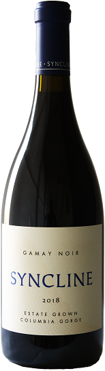 Syncline Winery Gamay Noir