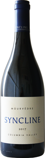 Syncline Winery Mourvèdre