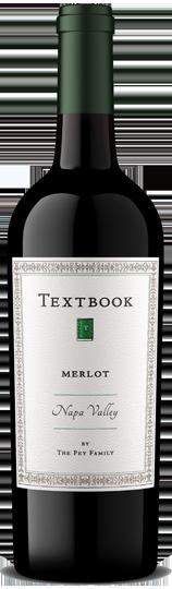 Textbook Merlot