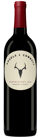 Angels & Cowboys Proprietary Red Blend